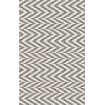 Onaway Gray/Olive Area Rug Rug Size: 5 x 76