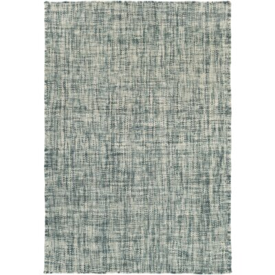 Finleyville Hand-Woven Area Rug Rug size: Rectangle 8' x 10'
