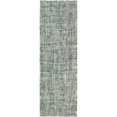 Finleyville Hand-Woven Area Rug Rug size: Runner 2'6