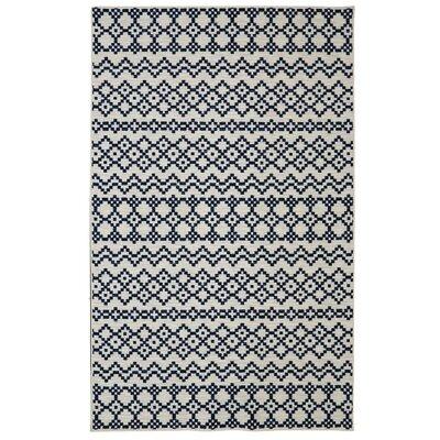 Forcier Aztec Bands Area Rug Rug Size: 76 x 10