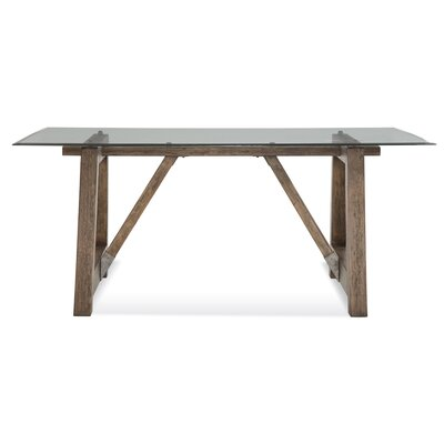 Ouareau Dining Table Top