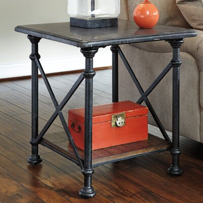 Ochlocknee End Table