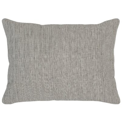 Rangely Lumbar Pillow Color: Dark Gray