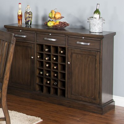 Ventrice Sideboard