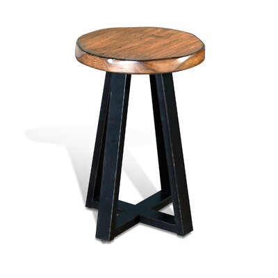 Shamane End Table