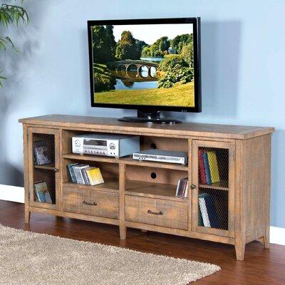 Hendrick 78 TV Stand