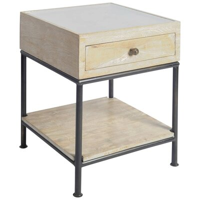 Chesney End Table