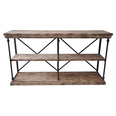 Cassilyn Console Table