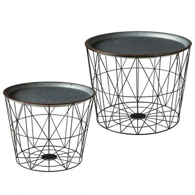 Sampada Nesting Tables