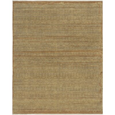 Knoxville Hand-Knotted Area Rug