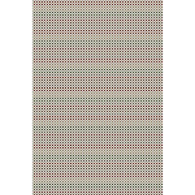 Laflin Plaid Hand-Woven Camel Area Rug Rug size: Rectangle 4 x 6