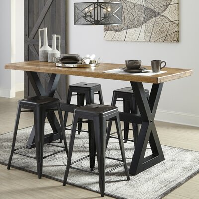 Fabien Counter Height Dining Table