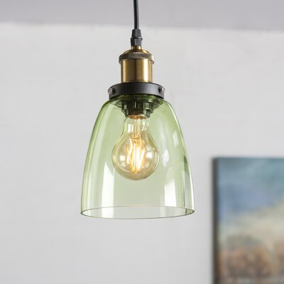 Jehanne 1-Light Mini Pendant