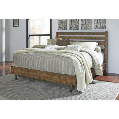 Desjardins Panel Bed