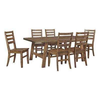 Desjardins 4 Piece Dining Set