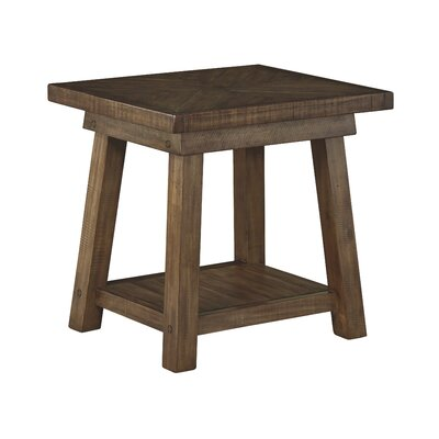 Desjardins End Table
