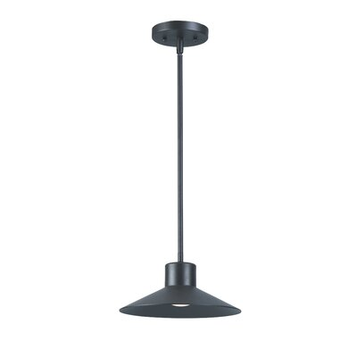 Corl 1-Light Mini Pendant