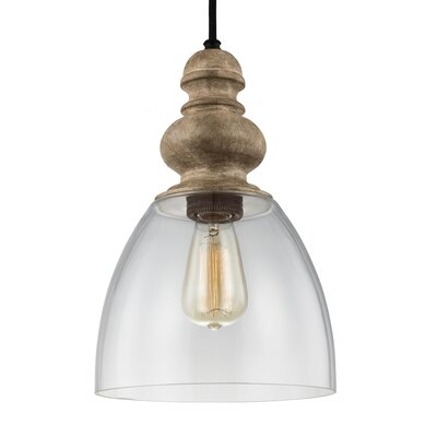 Lemelle 1-Light Pendant