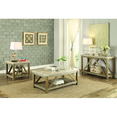 Bellas Coffee Table Set