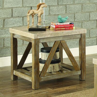 Bellas End Table