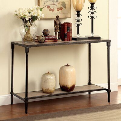 Forrest Console Table