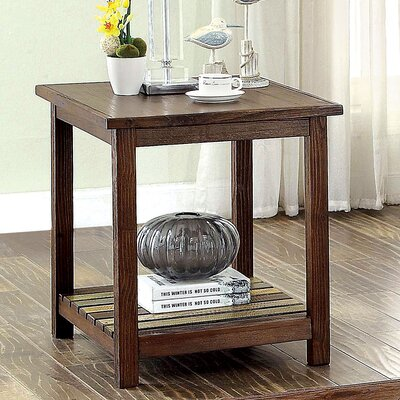 Fenwick End Table