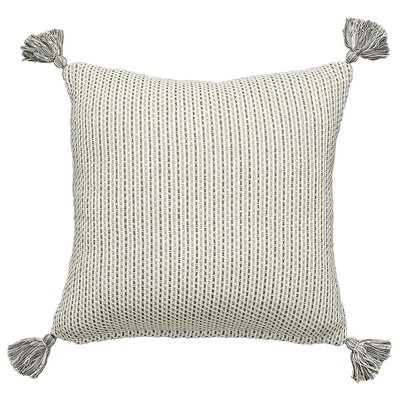 Auvergne Reversible Throw Pillow