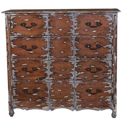 Beuvron 4 Drawer Dresser