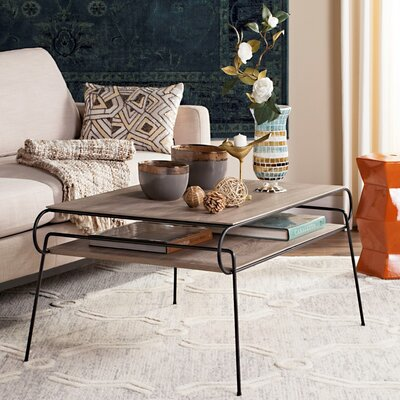 Nannette Coffee Table