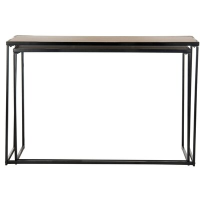 Birtie 2 Piece Nesting Tables