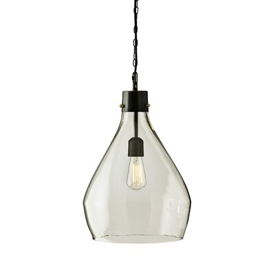 Blaine 1-Light Mini Pendant