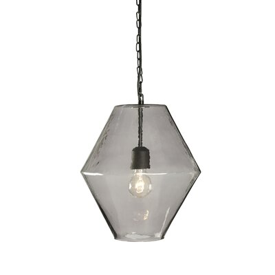 Blanch 1-Light Mini Pendant