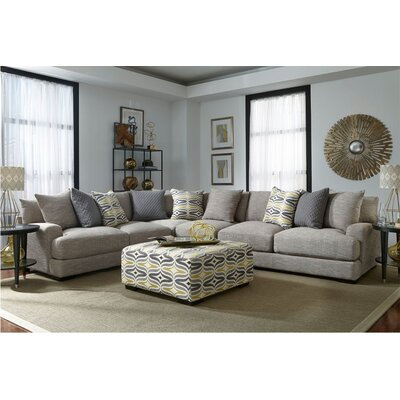 Panos L-Shaped Sectional