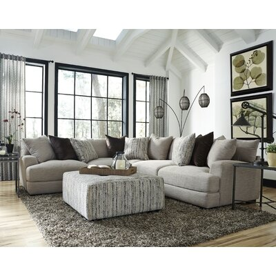 Sabine Reversible Sectional