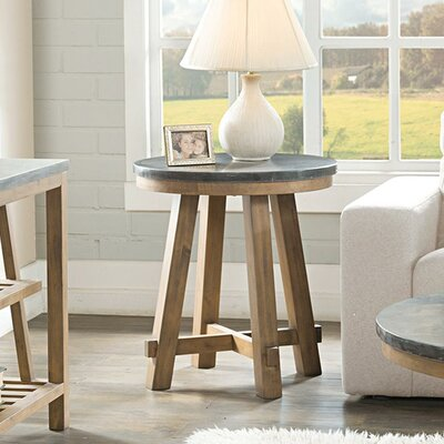 O'Neil End Table