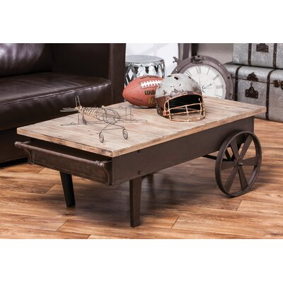 Jignesh Coffee Table