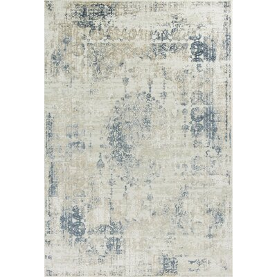 Eve Antiquities Area Rug Rug Size: 53 x 77