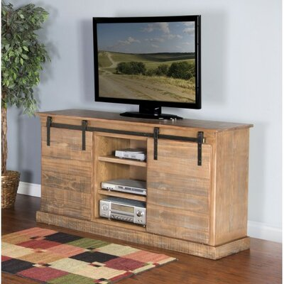 Castres 65 TV Stand Color: Drift Wood