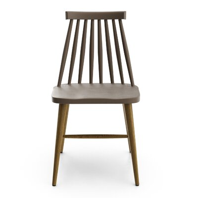 Otis Side Chair Finish: Gray