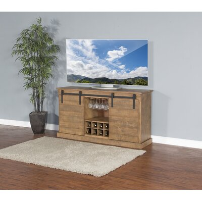 Joseluis 65 TV Stand Color: Drift Wood