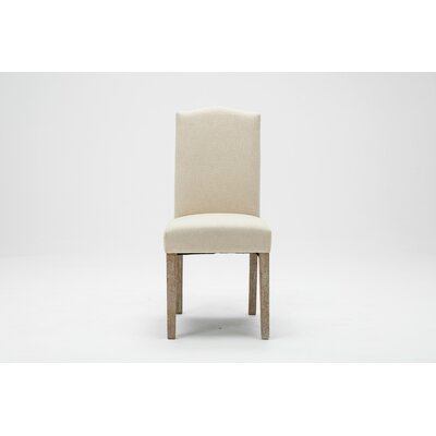 Fauver Side Chair