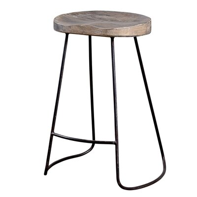 Ophrise 24 inch Bar Stool