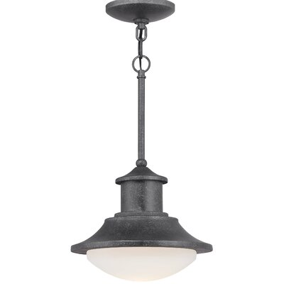 Farias 1-Light Mini Pendant