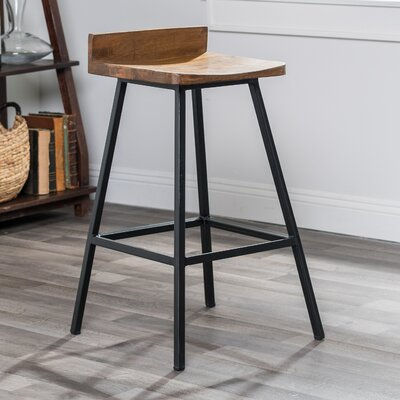 Gracie 27 Bar Stool