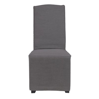 Bushnell Slipcover Side Chair