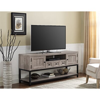 Omar 64 TV Stand