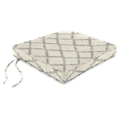 Indoor Chair Cushion Fabric: Enhance Graystone