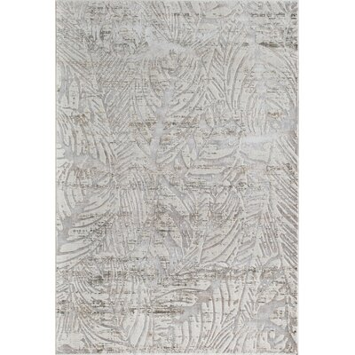 Autrey Area Rug Rug Size: Rectangle 33 x 5