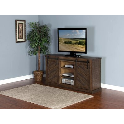 Castelnaud 65 TV Stand Color: Tobacco Leaf