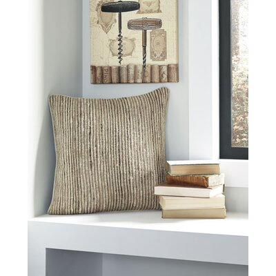 Alcester Cotton Throw Pillow